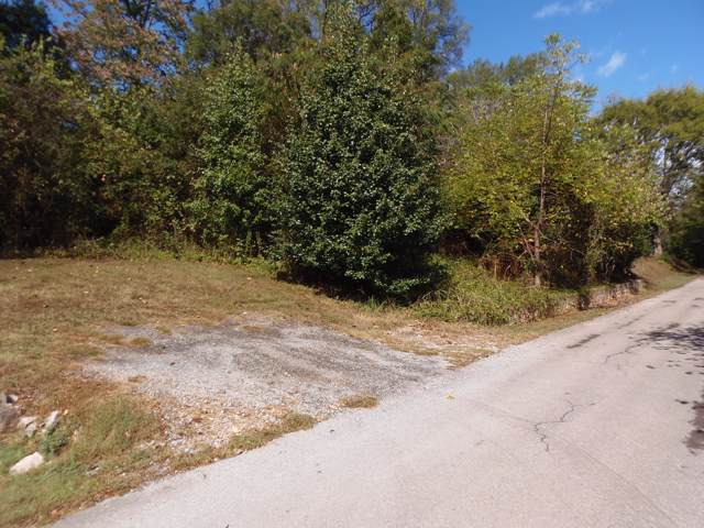 Lot  2 Vista Rd, Louisville, TN 37777 (#1098174) :: The Cook Team