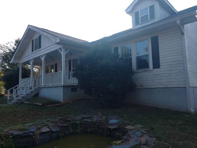 392 NW Mouse Creek Rd, Charleston, TN 37310 (#1098183) :: Realty Executives