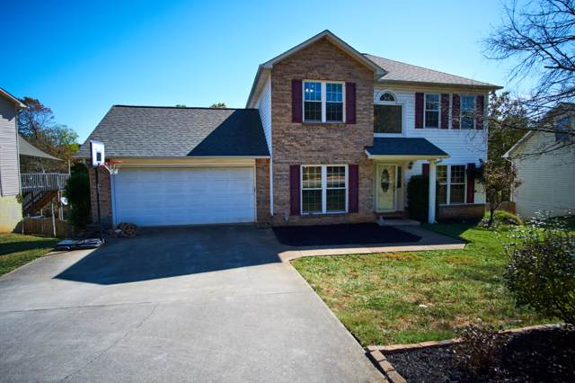8728 Brucewood Lane, Knoxville, TN 37923 (#1098206) :: The Creel Group | Keller Williams Realty