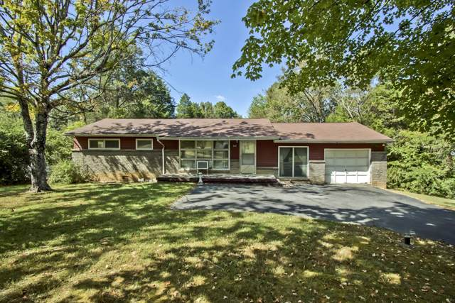 225 W Marine Rd, Knoxville, TN 37920 (#1098216) :: Billy Houston Group