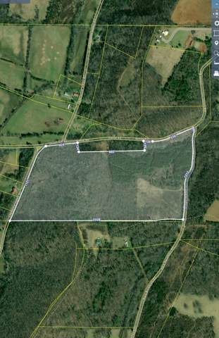 S Nopone Valley Rd, Decatur, TN 37322 (#1098218) :: Shannon Foster Boline Group