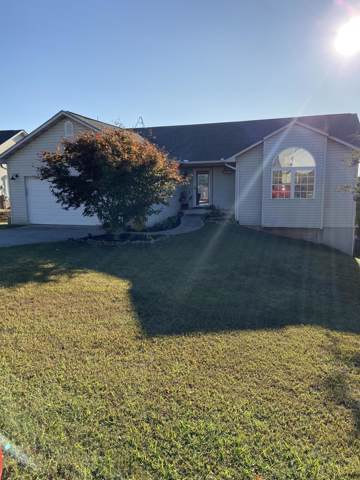 203 Colleen Court, Maryville, TN 37801 (#1098224) :: Realty Executives