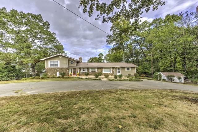 160 Able Lane, Ten Mile, TN 37880 (#1098225) :: The Creel Group | Keller Williams Realty
