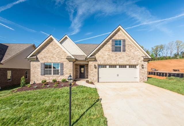 3425 Windmead Lane, Knoxville, TN 37938 (#1098230) :: Billy Houston Group