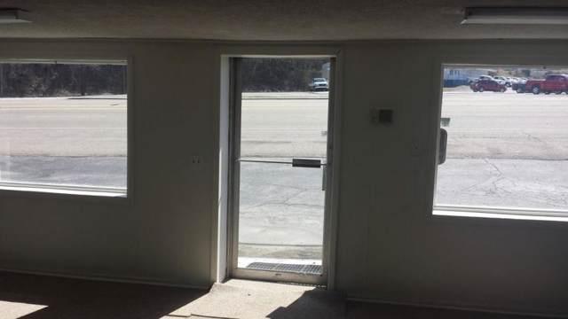 242 S Roane St, Harriman, TN 37748 (#1098249) :: SMOKY's Real Estate LLC