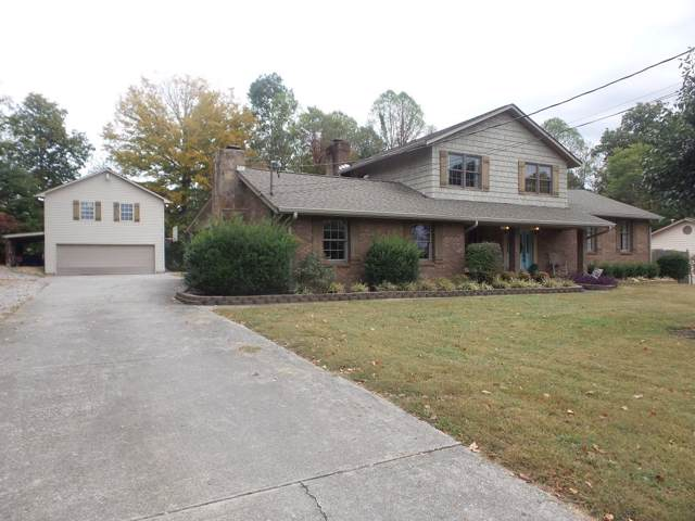 7226 Nichols Rd, Knoxville, TN 37920 (#1098251) :: Billy Houston Group