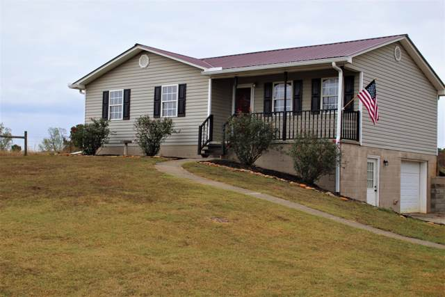 1224 Ballplay Rd, Madisonville, TN 37354 (#1098258) :: The Creel Group | Keller Williams Realty