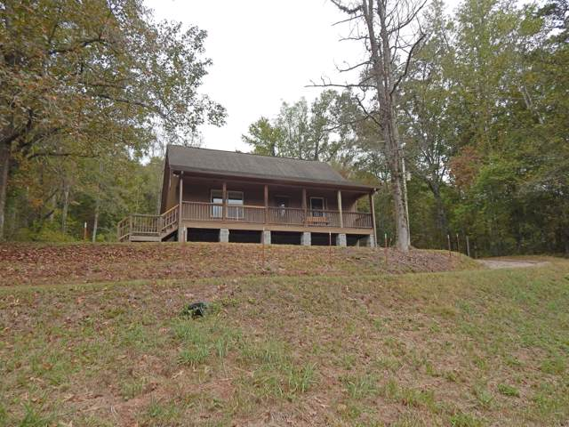 1423 Webster Rd, Harriman, TN 37748 (#1098264) :: Realty Executives