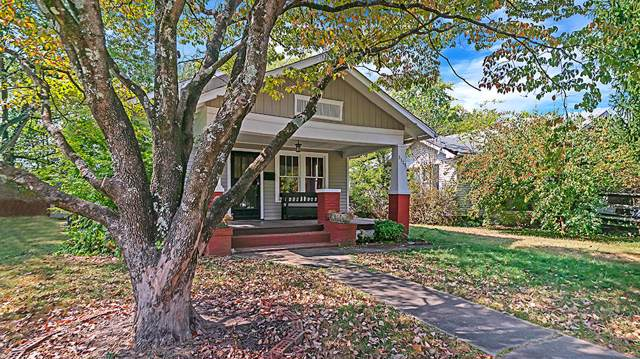3115 NE Pacific St, Knoxville, TN 37917 (#1098274) :: The Creel Group | Keller Williams Realty