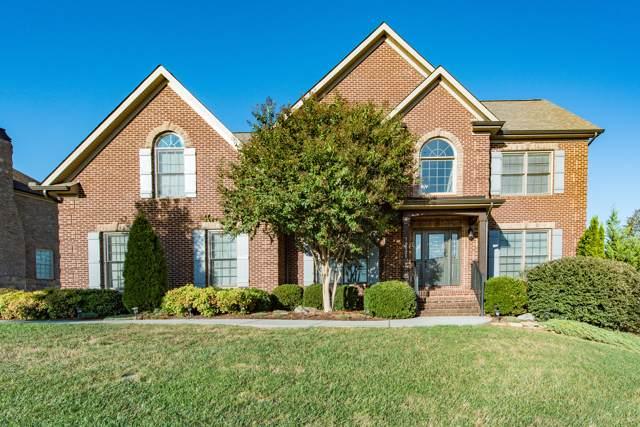 10029 Winter Sun Lane, Knoxville, TN 37922 (#1098281) :: Realty Executives