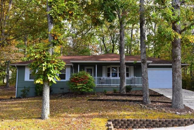 128 Meadowview Drive, Fairfield Glade, TN 38558 (#1098301) :: Realty Executives