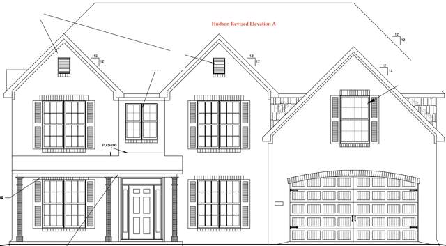 2631 Timber Highlands Lane, Knoxville, TN 37932 (#1098317) :: The Cook Team