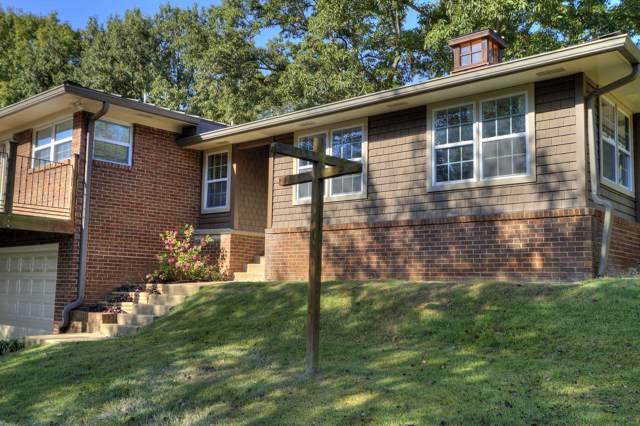 124 Carter Drive, Loudon, TN 37774 (#1098319) :: SMOKY's Real Estate LLC