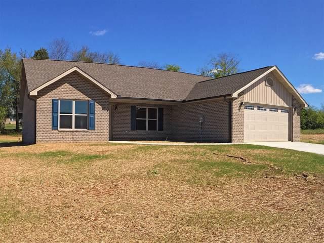 126 Crosslake Lane, Dandridge, TN 37725 (#1098324) :: SMOKY's Real Estate LLC