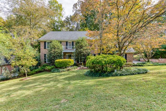 509 Battle Front Tr, Knoxville, TN 37934 (#1098327) :: The Creel Group | Keller Williams Realty