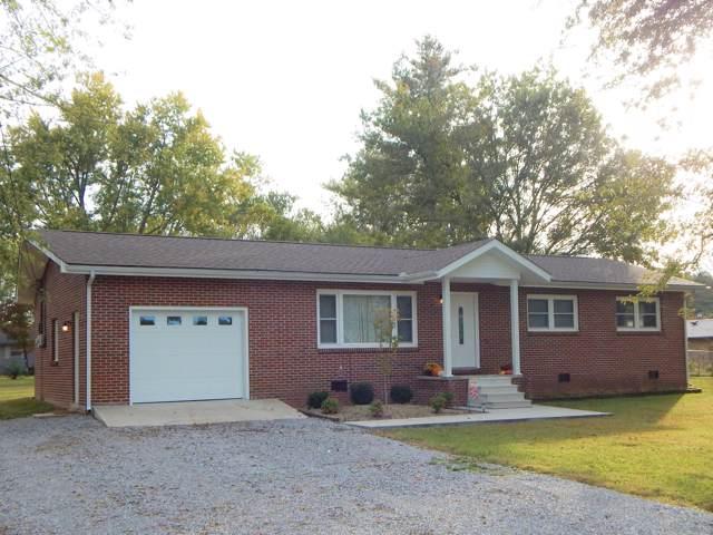 78 Glenwood Circle, Crossville, TN 38555 (#1098368) :: The Creel Group | Keller Williams Realty
