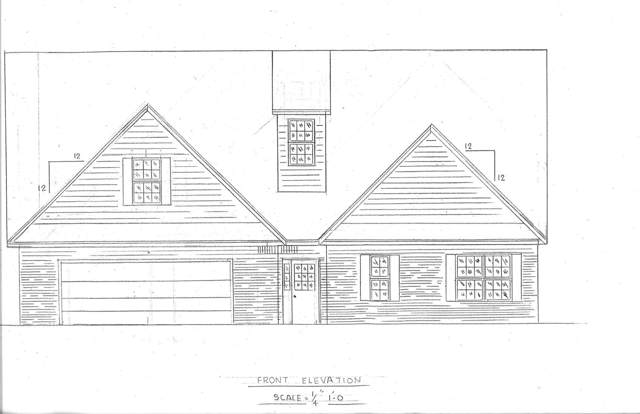 2345 Hickory Crest Lane #2, Knoxville, TN 37932 (#1098391) :: The Cook Team