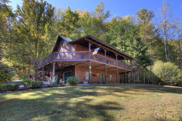 4094 Hickory Hollow Way, Sevierville, TN 37862 (#1098394) :: The Terrell Team