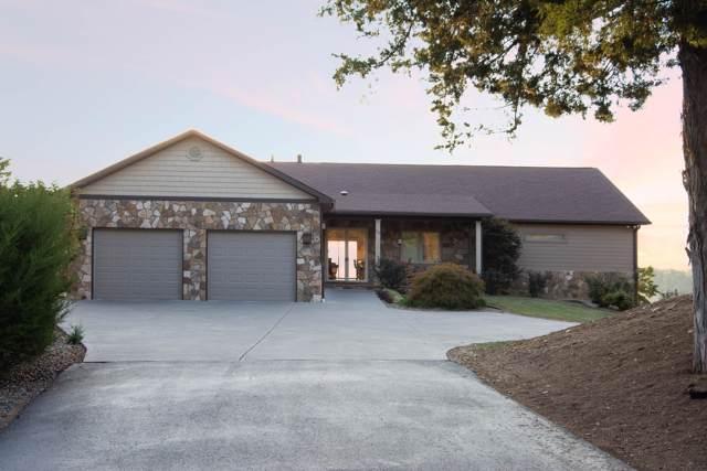 130 Barre Way Way, Dandridge, TN 37725 (#1098403) :: SMOKY's Real Estate LLC