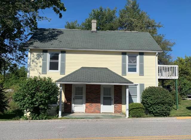 450 Thurman Ave, Crossville, TN 38555 (#1098407) :: The Creel Group | Keller Williams Realty