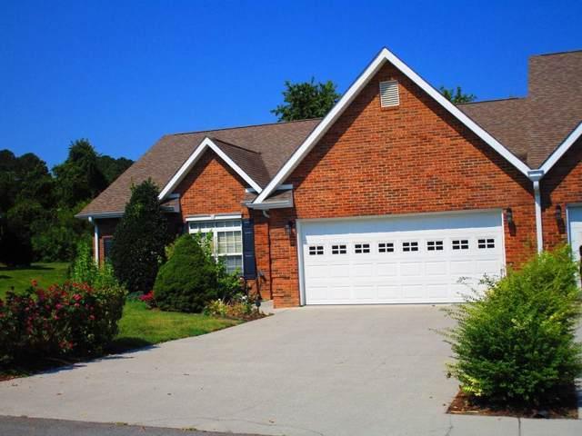 156 River Garden Court, Sevierville, TN 37862 (#1098421) :: The Terrell Team