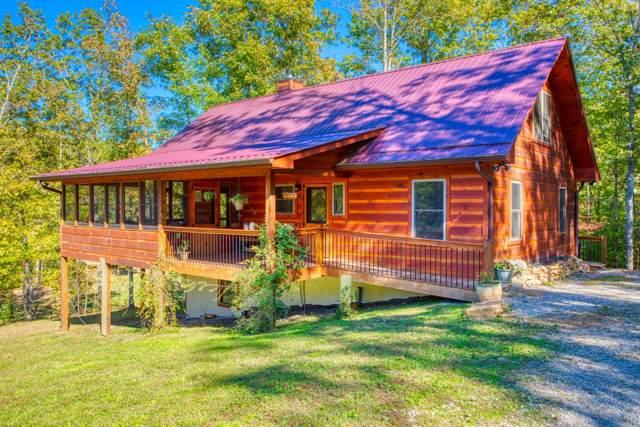 468 Wilderness Tr, Jamestown, TN 38556 (#1098458) :: Venture Real Estate Services, Inc.