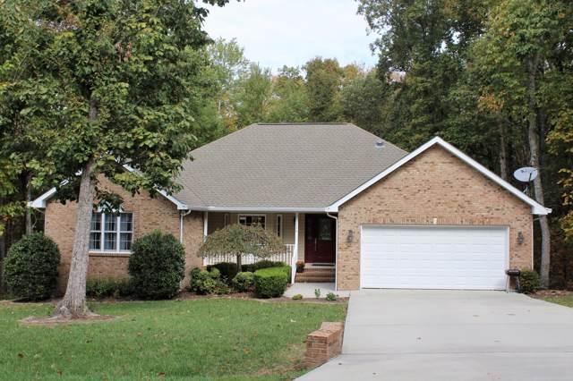146 Lakeside Drive, Fairfield Glade, TN 38558 (#1098464) :: The Creel Group | Keller Williams Realty