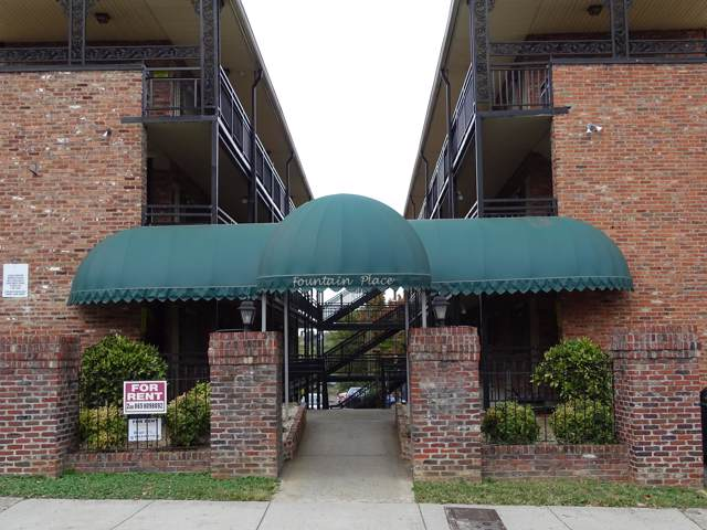 1509 Highland Ave Apt A404, Knoxville, TN 37916 (#1098483) :: The Creel Group | Keller Williams Realty