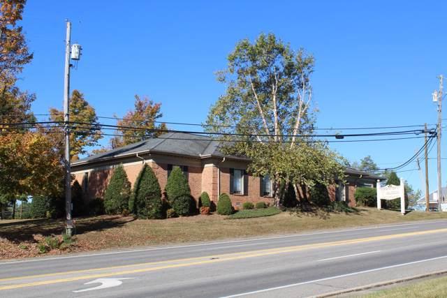 W Adams St, Crossville, TN 38555 (#1098500) :: SMOKY's Real Estate LLC