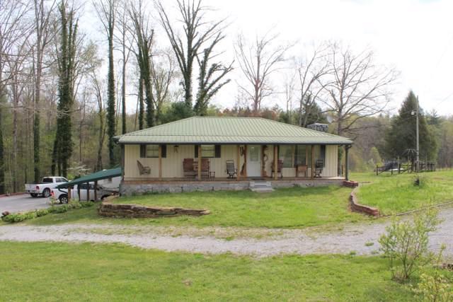 1665 Allardt Tinch, Jamestown, TN 38556 (#1098531) :: Venture Real Estate Services, Inc.
