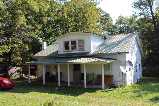 Terry Lane, Jamestown, TN 38556 (#1098533) :: Venture Real Estate Services, Inc.