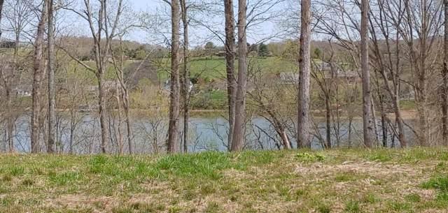 Eagle Nest Drive, Loudon, TN 37774 (#1098536) :: The Creel Group | Keller Williams Realty
