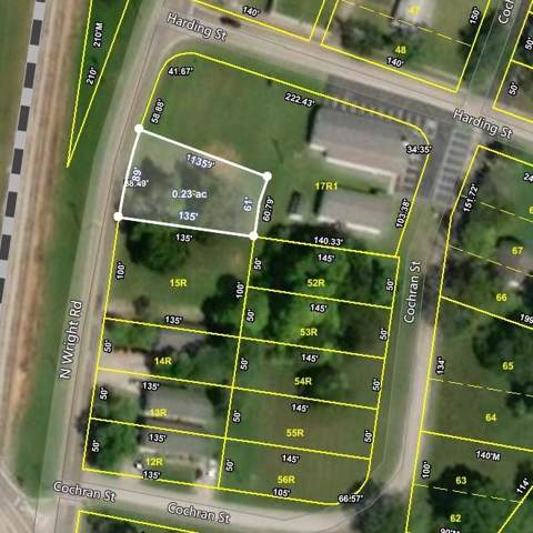 446 N Wright Rd, Alcoa, TN 37701 (#1098538) :: The Creel Group | Keller Williams Realty