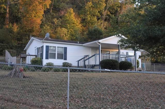 550 Shellbark Rd, Newport, TN 37821 (#1098539) :: The Creel Group | Keller Williams Realty