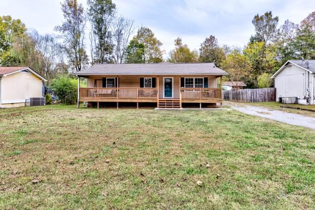 7204 Oakmeade Rd, Powell, TN 37849 (#1098541) :: The Creel Group | Keller Williams Realty