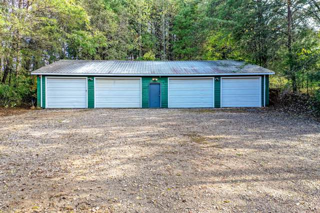 210 William Blount Drive, Maryville, TN 37801 (#1098549) :: SMOKY's Real Estate LLC