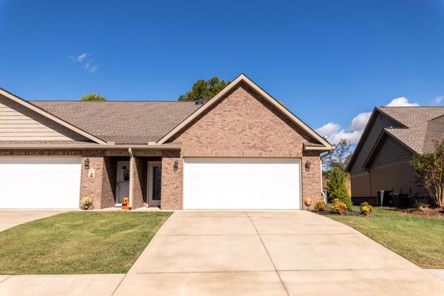 2751 Waters Place Drive, Maryville, TN 37803 (#1098553) :: SMOKY's Real Estate LLC