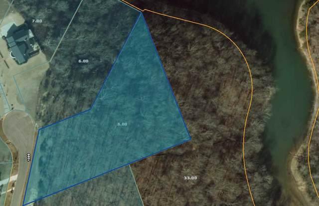 Lot 85 Northbridge Cl, Kingston, TN 37763 (#1098604) :: Venture Real Estate Services, Inc.