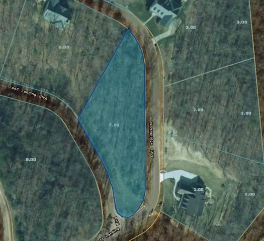 Lot 95 Northbridge Cl, Kingston, TN 37763 (#1098606) :: Venture Real Estate Services, Inc.