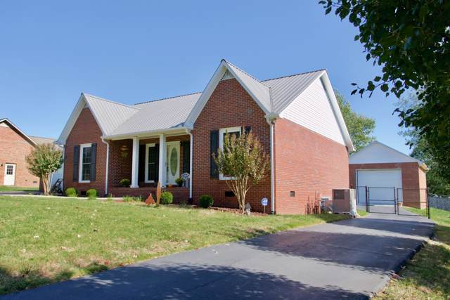 458 Locust Grove Rd, Cookeville, TN 38501 (#1098638) :: Venture Real Estate Services, Inc.