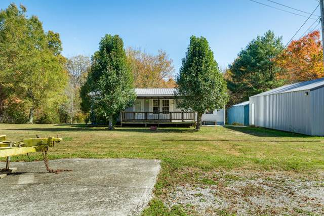 895 Fairview Rd, Crossville, TN 38571 (#1098662) :: Billy Houston Group