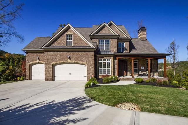 10127 Winter Sun Lane, Knoxville, TN 37922 (#1098907) :: Billy Houston Group