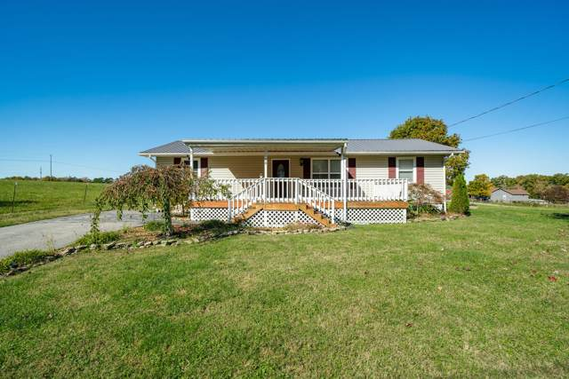 128 Hayes Rd, Crossville, TN 38555 (#1098925) :: Billy Houston Group