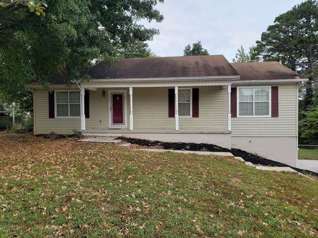 8233 Wiebelo Drive, Knoxville, TN 37931 (#1098929) :: Shannon Foster Boline Group