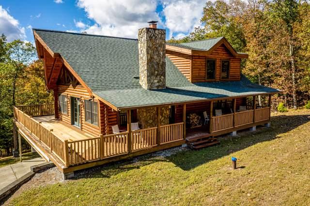 276 Chelaque Way, Mooresburg, TN 37811 (#1098939) :: Venture Real Estate Services, Inc.
