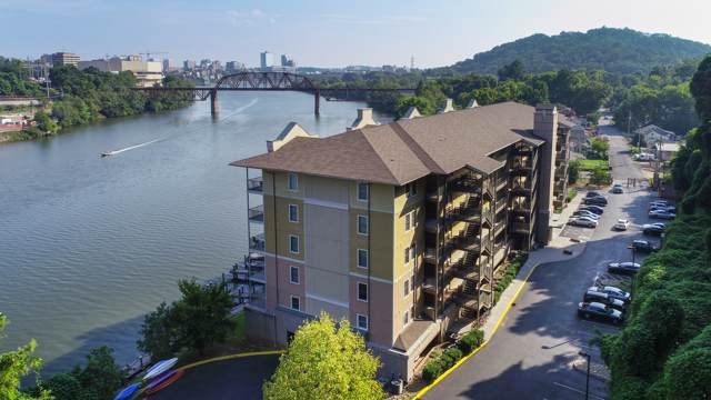 3001 River Towne Way Apt 104, Knoxville, TN 37920 (#1098984) :: SMOKY's Real Estate LLC