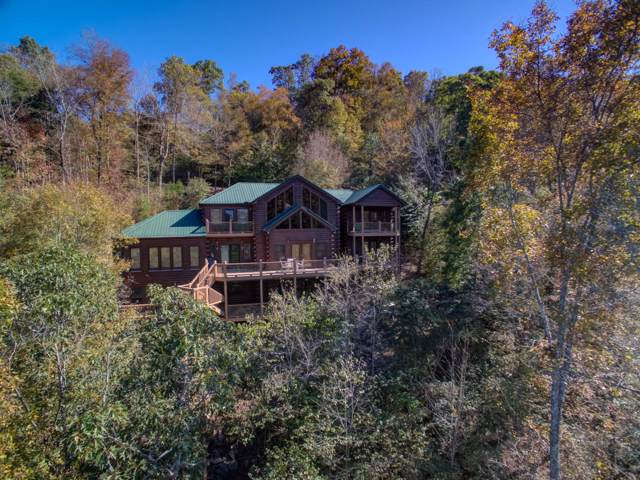 122a Harness Lane, Speedwell, TN 37870 (#1098992) :: The Cook Team