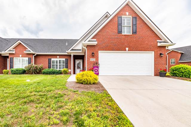 6515 Rose Wine Way, Knoxville, TN 37931 (#1099005) :: Shannon Foster Boline Group