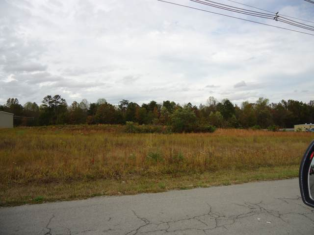Anderson St, Madisonville, TN 37354 (#1099046) :: Venture Real Estate Services, Inc.