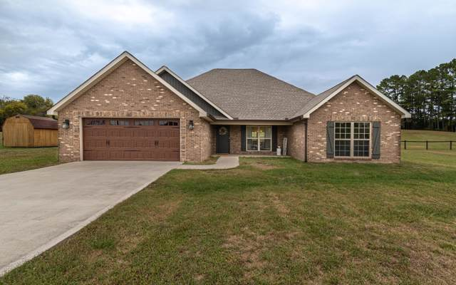 3812 Channel Harbor Rd, Louisville, TN 37777 (#1099075) :: Shannon Foster Boline Group
